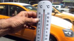 العراق يشهد إرتفاعاً طفيفاً بدرجات الحرارة حتى نهاية الشهر