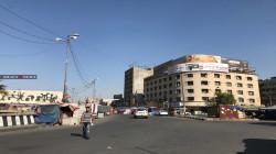 بعد الصدرية.. رفع الكتل الكونكريتية من محيط التحرير وشوارع رئيسية ببغداد