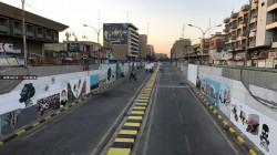 في اول إجراء منذ سنة.. قوة خاصة تتحرك لإعادة فتح ساحة التحرير