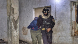 Four ISIS terrorists arrested in two separate operations in Kirkuk