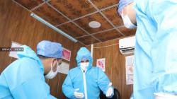 4500 حالة وفاة بفيروس كورونا في إقليم كوردستان