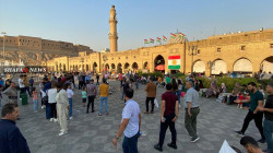 Kurdistan sets a new record of COVID-19 daily case count