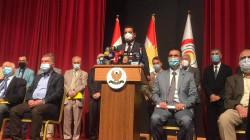 صحة اقليم كوردستان تعلن خطتها للحصول على لقاح كورونا