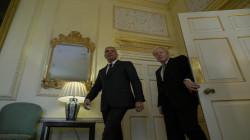 بغداد ولندن يتفقان على المزيد من التعاون في ثلاثة مجالات