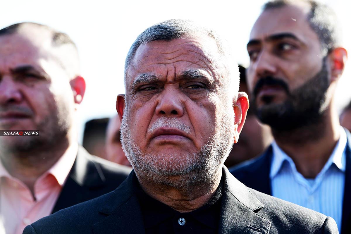 مقرب من العامري يفجرها: العراق سيشهد تشكيل ثاني أقاليمه قريباً جداً