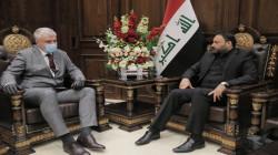بغداد تطلب دعما من موسكو بـ4 قطاعات وتدعوها للمساهمة برفع صادرات نفط العراق لأوبك