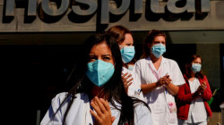 Europe Daily Coronavirus Cases Double in 10 Days