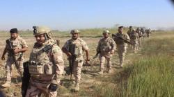 الجيش العراقي يصد هجوم داعش قرب بغداد