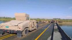 Iraqi security forces establish full control on Kanous Island