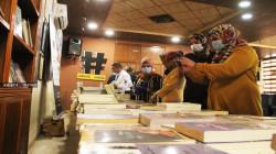 """ملتقى الكتاب يعوض الموصل عن خسارة """"شارع النجفي"""""""