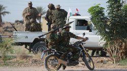PMF deploys troops on Naft Khana road