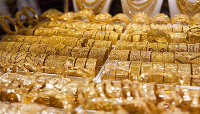 إرتفاع أسعار الذهب في إقليم كوردستان