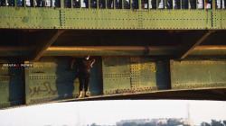 Security forces take control of Al-Sinak Bridge