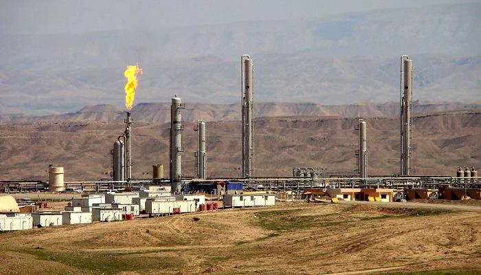 Iraq is frustrated with OPEC's policy and calls on it to observe it by setting quotas 1603693468883