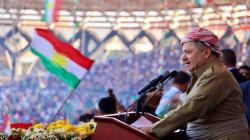 """Masoud Barzani commemorates """"October 26"""""""