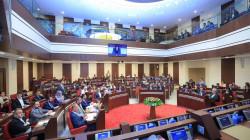 إصابة أكثر من 20 نائباً في برلمان إقليم كوردستان بكورونا