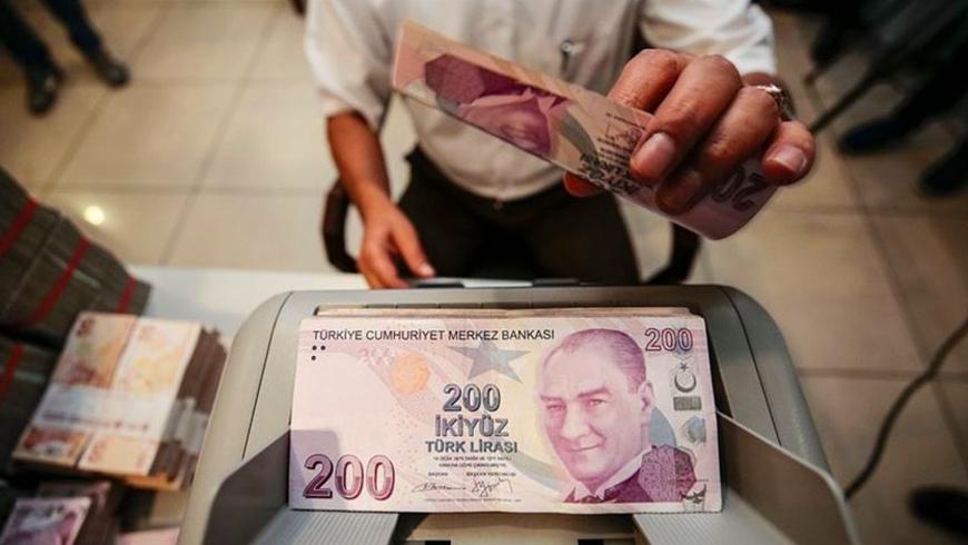 الليرة التركية تواصل التراجع الكبير وتتجاوز 8.25  لكل دولار