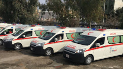 Two injured in two separate explosions in Diyala