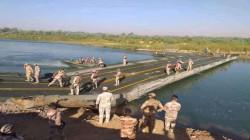 """استعدادات عسكرية لعمليات """"تجريف"""" جديدة شمالي العراق"""