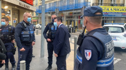 Details about France' Nice attack