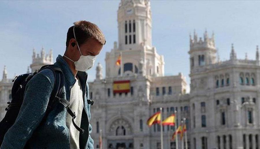 """""""فضيحة"""" تطيح برئيس أركان الجيش الإسباني"""