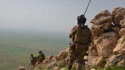 هەواڵگری عراق تیرۆرستیگ کوشێۆ و دەسنەێدە بان ١٣ حەشارگەی داعش لە کەرکوک