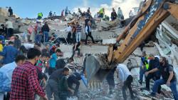 الكاظمي يبدي استعداد العراق لتقديم العون الى تركيا بعد حادثة الزلزال