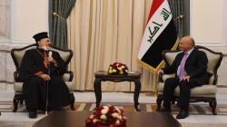 """الرئيس العراقي يستذكر جريمة """"كنيسة سيد النجاة"""": يجب حماية مسيحيي الشرق"""