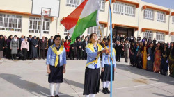 كوردستان بصدد اتخاذ قرارات جديدة بعد تغلغل كورونا في المدارس