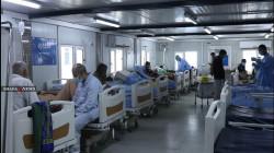 كورونا كوردستان.. ٥٣٠ إصابة جديدة وأكثر من نصفهم حالات شفاء
