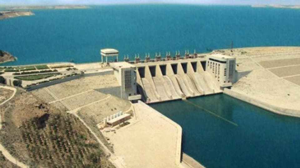 "Iraq will have ""Future"" water problems with its neighbors and proposals to build 14 dams in the country 1604250174697"