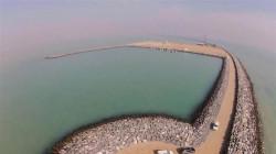 """العراق يعلن مباشرة """"دايوو الكورية"""" تنفيذ ميناء الفاو الكبير خلال ايام"""