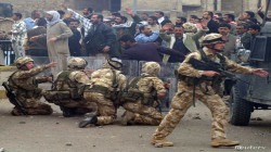 UK to pay £20million for Iraq