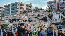 Turkey: Two girls rescued from rubble days after deadly earthquake