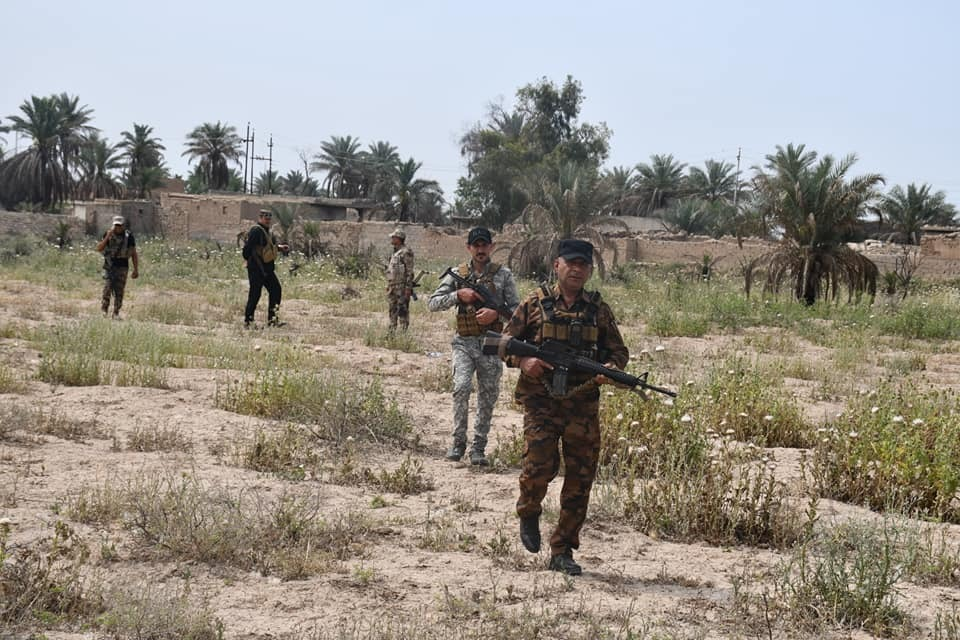 Diyala to fortify its borders against ISIS attacks