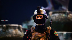 An explosion targets a liquor shop east of Baghdad