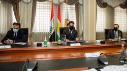 إقليم كوردستان يوقف رواتب أكثر من 16 الف شخص
