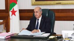 Algerian president has tested positive for Covid-19