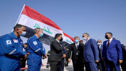 Iraq' Al-Kadhimi inaugurates the largest gasholder in Basra