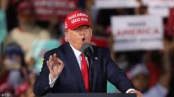 """""""حتى الأموات صوتوا"""".. حملة ترامب تتهم الديمقراطيين بالتزوير"""