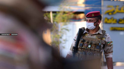 Iraqi authorities arrest a terrorist who had been hiding for years in Baghdad
