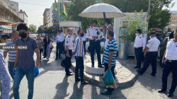COVID-19: 11 fatalities and 44 patients admitted to ICU in Al-Sulaymaniyah