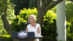 Trump's spiritual adviser leads prayers calling for his re-election