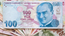 Erdogan Rids Turkey Interest-Rate Panel of Opponents to Cuts