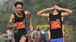 البيشمركة يتصدر منافسات النساء في بطولة أندية العراق بألعاب القوى