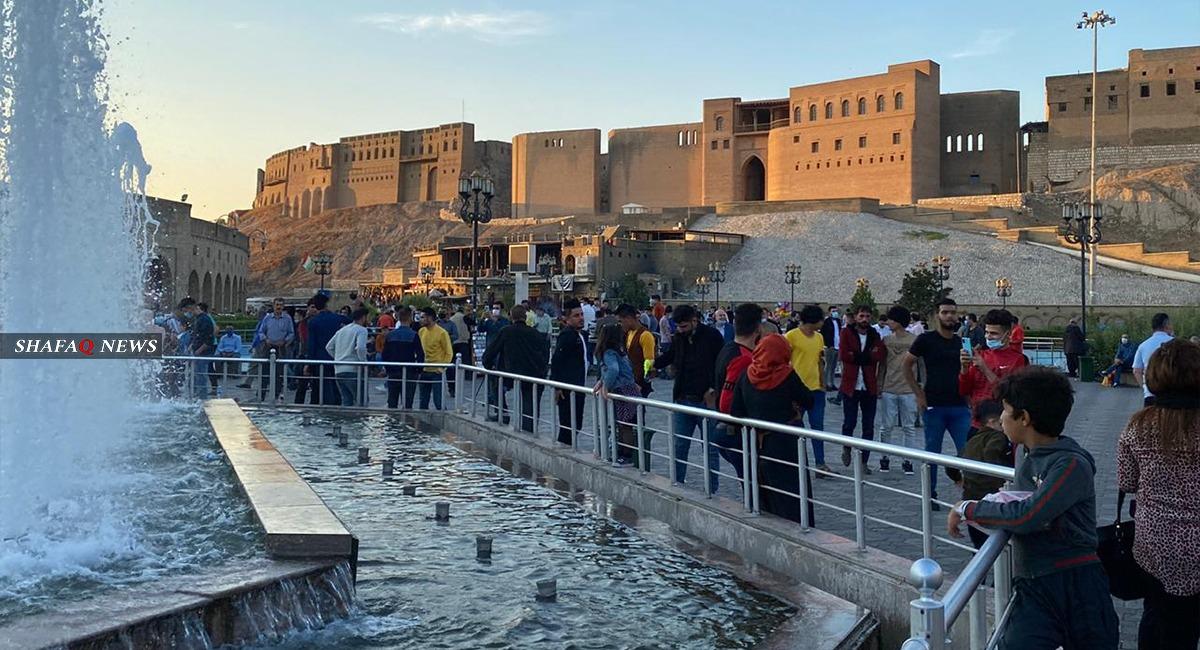 كوردستان تصدر 13 قراراً جديداً لمواجهة كورونا المتحور