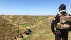 """داعش يهاجم صيادين للأسماك شرقي صلاح الدين .. و""""أسد آمرلي""""يتصدى"""