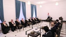 Al-Kadhimi pledges facilitations to Saudi companies considering investments in Iraq