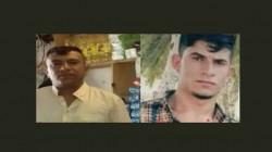 داعش يفرج عن شخصين اختطفهما قبل أسبوعين بين جلولاء وخانقين