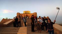 عودة حركة التبادل السياحي بين كوردستان وايران الى طبيعتها